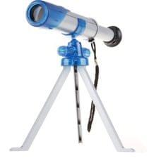 Alltoys Teleszkóp állvánnyal Oktató játék