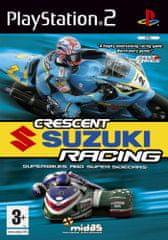 Midas Cresent Suzuki Racing (PS2)
