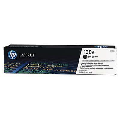 HP Toner HP 130A černý (CF350A)