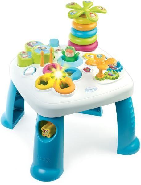 Cotoons Multifunkční hrací stůl
