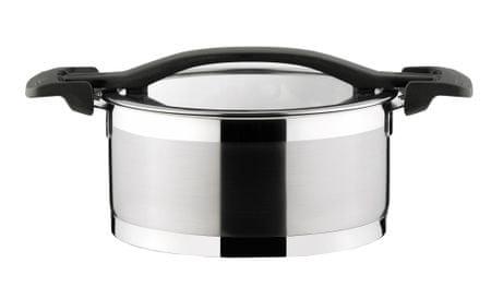 Tescoma Kastrol ULTIMA s poklicí ¤ 22 cm, 4 l