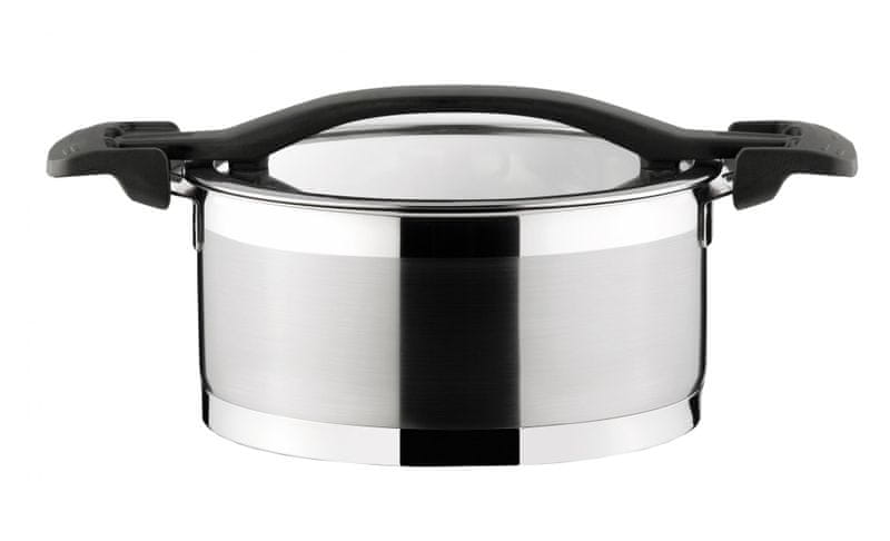 Tescoma Kastrol ULTIMA s poklicí ¤ 24 cm, 5.0 l