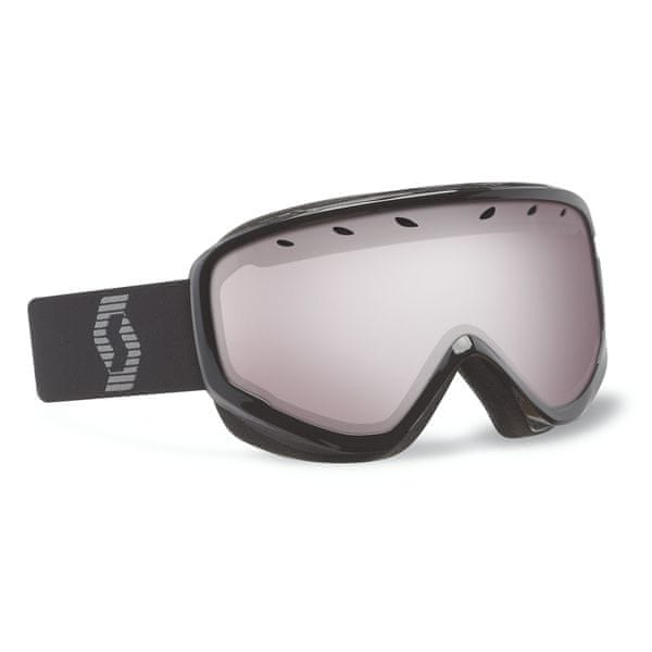 Scott Mia black silver chr