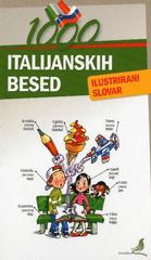 Miroslava Ferrarova: 1000 italijanskih besed
