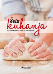 Luca Montersino: Šola kuhanja