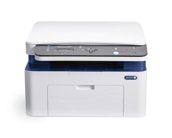 Xerox WorkCentre 3025V/BI (3025V/BI)