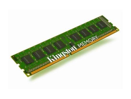 Kingston pomnilnik 2 GB 1600 Mhz DDR3 (KVR16N11S6/2)