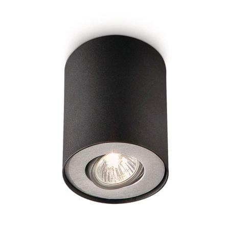 Philips svetilka 56330, črna