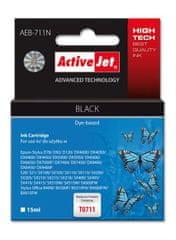 ActiveJet črna kartuša Epson (T0711)