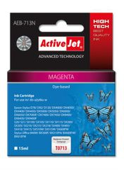 ActiveJet magenta kartuša Epson (T0713)