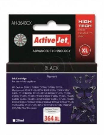 ActiveJet črna kartuša HP (CN684 364XL)