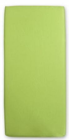 Odeja Hera Extra rjuha, 200 x 160 cm, z elastiko zelena