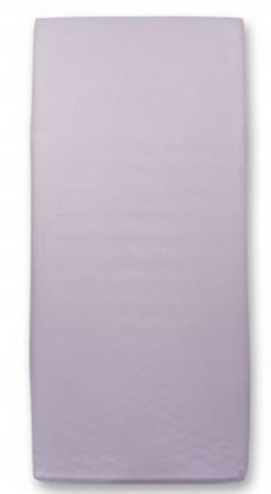 Odeja Hera Extra rjuha, 200 x 160 cm, z elastiko svetlo vijolčna