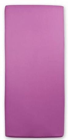 Odeja Hera Extra rjuha, 200 x 160 cm, z elastiko roza