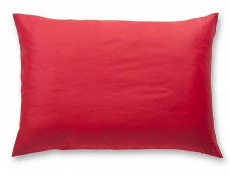 Odeja prevleka za vzglavnik Pan, 40 x 40 cm rdeča