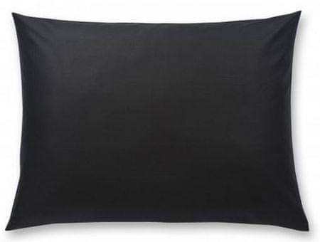 Odeja prevleka za vzglavnik Pan, 40 x 40 cm črna