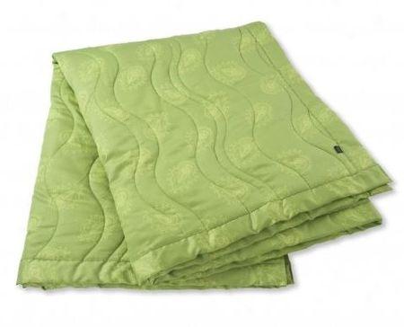 Odeja Harmony pregrinjalo, 220 x 140 cm 220 X 140 CM zelena
