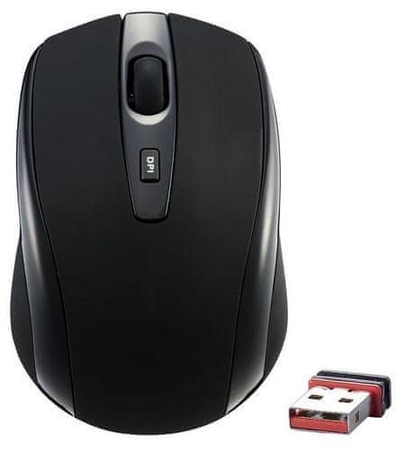 Evolveo WML-306B bezdrátová myš