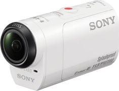 Sony HDR-AZ1 Action Cam Mini - sada pro upevnění na kolo