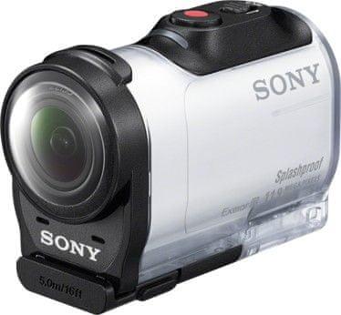 Sony HDR-AZ1 Action Cam Mini s vodotěsným pouzdrem SPK-AZ1 (HDRAZ1.CEN)