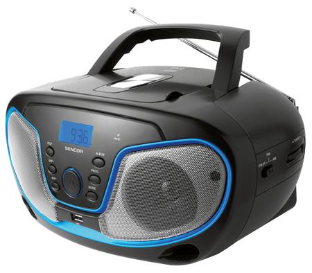 SENCOR radioodtwarzacz SPT 231