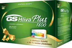 GS Hlíva Plus tbl. 120+30 dárek 2014