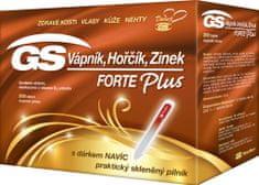 GS Vápník hořčík zinek Forte Plus tbl. 200 dárek 2014