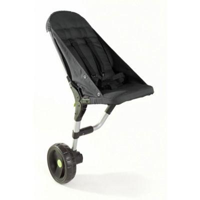Buggypod - Revelo BuggyPod Lite črna