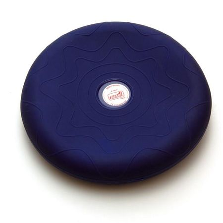 Sissel blazina za sedenje Sitfit 36cm, modra