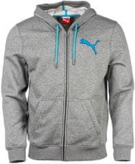 Puma SP Full Zip Hood Sweat Fleece