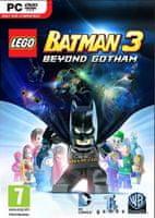 LEGO Batman 3: Beyond Gotham / PC