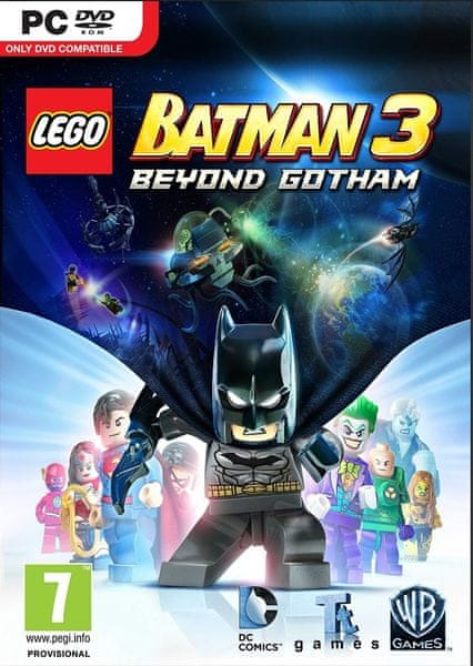 LEGO® Batman 3: Beyond Gotham / PC