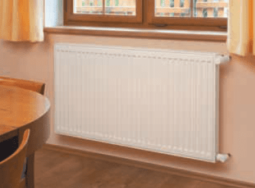 Korado radiator 22/600/ 400, s klasičnim priklopom