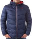 Puma Light Middle Length Down Jacket Peacoat S