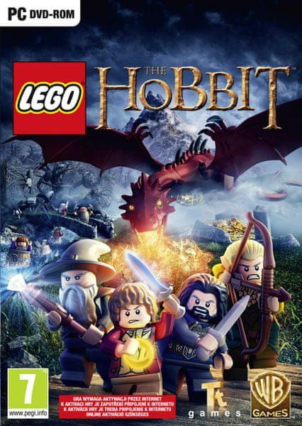 LEGO® The Hobbit / PC