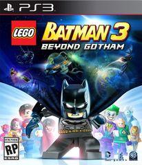 LEGO® Batman 3: Beyond Gotham / PS3