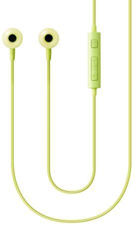 Samsung EO-HS1303GEGWW, zielone