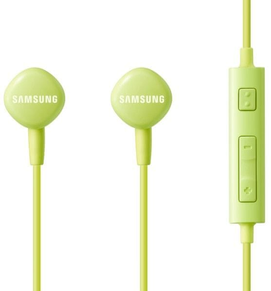 Samsung EO-HS1303, zelená