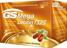 GS Megalecitin 1325 cps. 100+100 dárek 2014