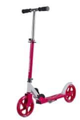 Hudora skiro Scooter Hornet 205, roza