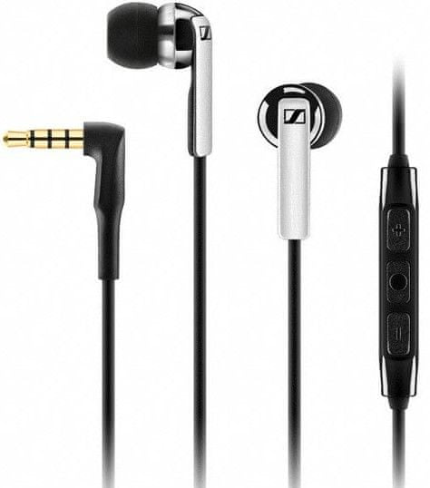 Sennheiser CX 2.00i (Black)