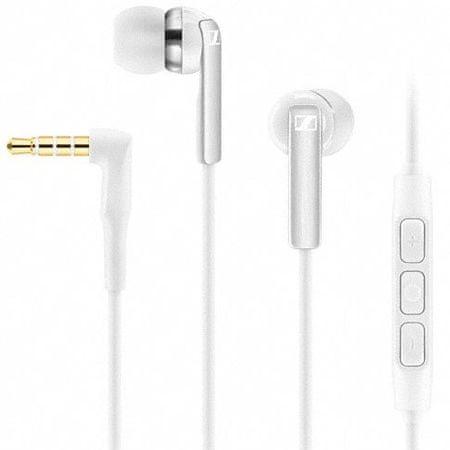 Sennheiser ušesne slušalke CX 2.00i, bele