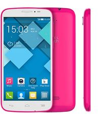 Alcatel One Touch 7041D POP C7, růžová