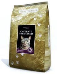 Grand Vital Cat Adult Castrate Sterilised macskaeledel - 2 kg