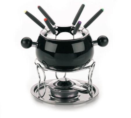 Kela Siena fondue, 11 ks