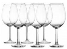 Ritzenhoff&Breker Sklenice na červené víno 430 ml, 6 ks
