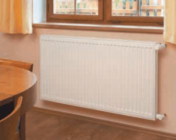 Korado radiator 22/600/1800, s klasičnim priklopom