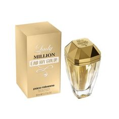 Paco Rabanne Lady Million Eau My Gold! EDT, W