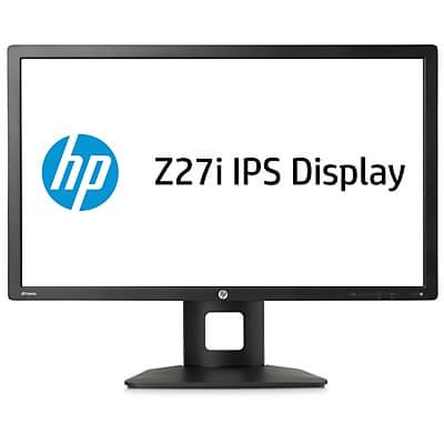 HP monitor IPS  Z27i