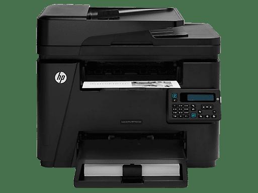 HP LaserJet Pro MFP M225dn (CF484A)